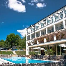 3 éjszakás miskolctapolcai vakáció a Calimbra Wellness és Konferencia Hotelben