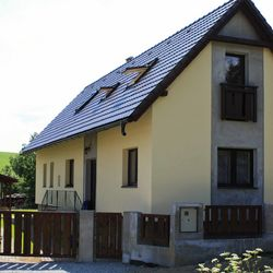 Chata MoJa Liptovský Trnovec