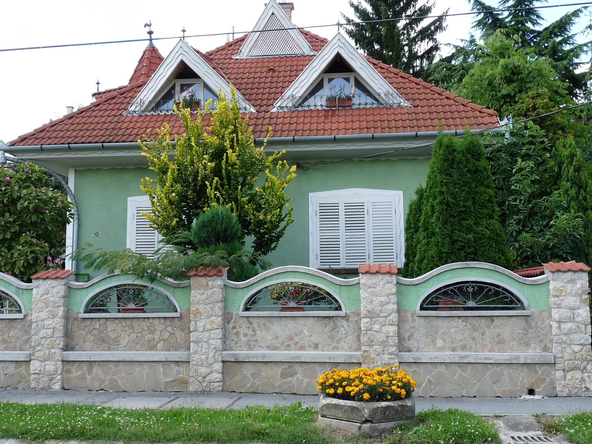 Kovács Vendégház Hévíz