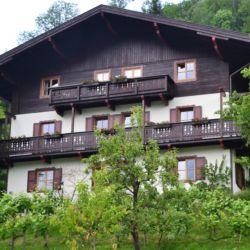 Landhaus Antonia Bruck an der Großglocknerstraße