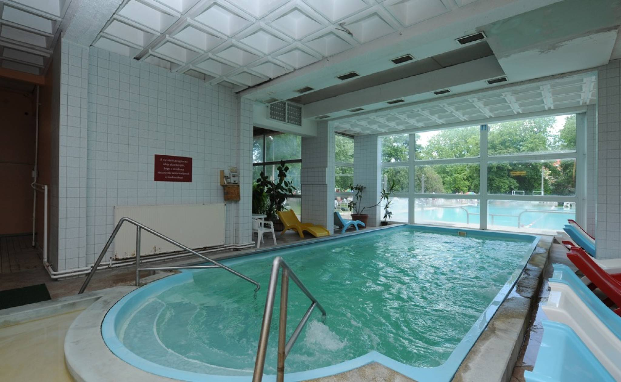 Hunguest Hotel Hőforrás