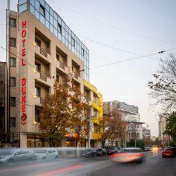Hotel Duke Armeneasca Bucureşti