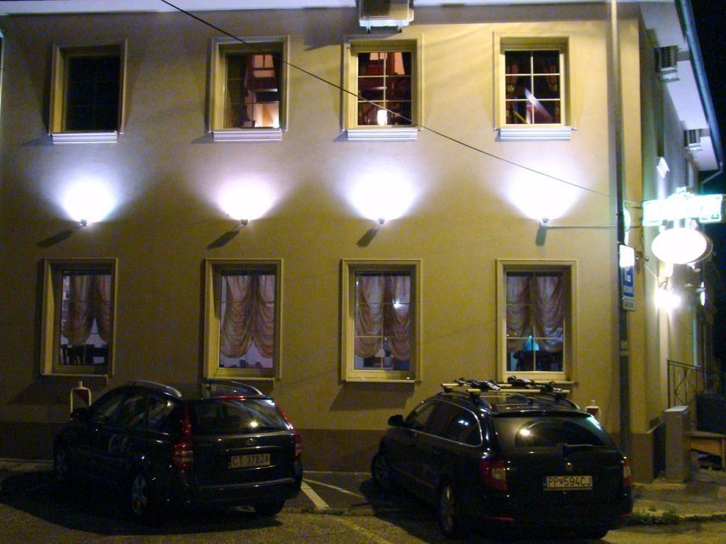 Bastion apartments bratislava for Bratislava apartments