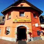 Hotel Kolonial Skalité **