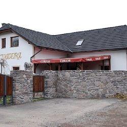 Ubytovanie Café Madeira Svätý Anton