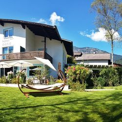Hotel-Pension Oase Bad Ischl
