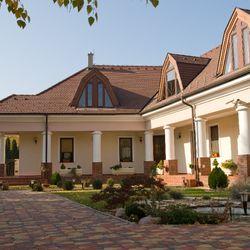 Villa Mária Malá Lúč