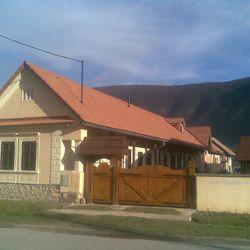 Vidiecky dom Nostalgia Slavec