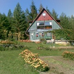 Chata Mirka Nemecká