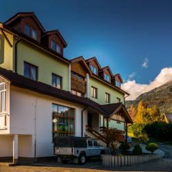 Hotel Villa Siesta Nový Smokovec Vysoké Tatry ***