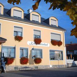 Landhotel Kohlstätterhof Oberkohlstätten