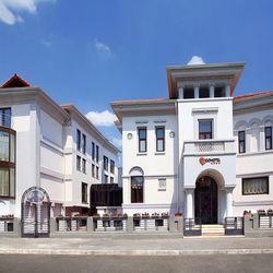 VigoHotel Hotel Ploieşti ****