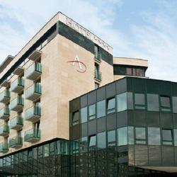 Alexandra Hotel Púchov ****