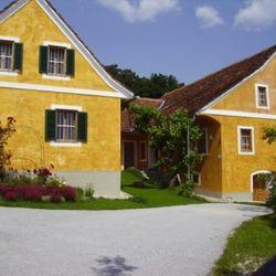 Bauernhaus Posch Rohrbach am Kulm