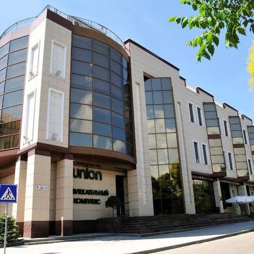 Hotel Union Yevpatoriya