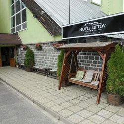 Hotel Liptov Demänovská Dolina **