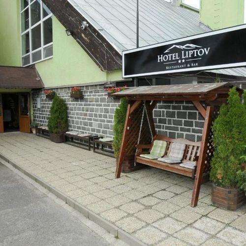 Hotel Liptov Demänovská Dolina