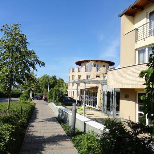 CE Plaza Hotel Siófok