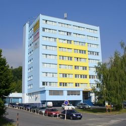 Penzión Medený Hámor Banská Bystrica