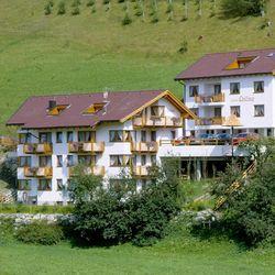 Haus Collina Nauders