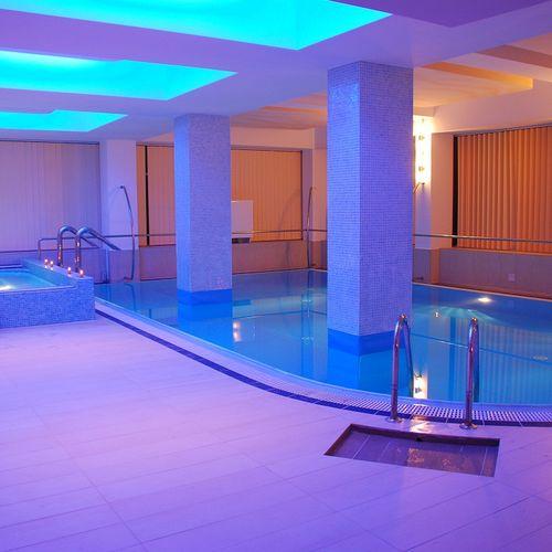 Wellness & Spa Hotel Nevis Oradea