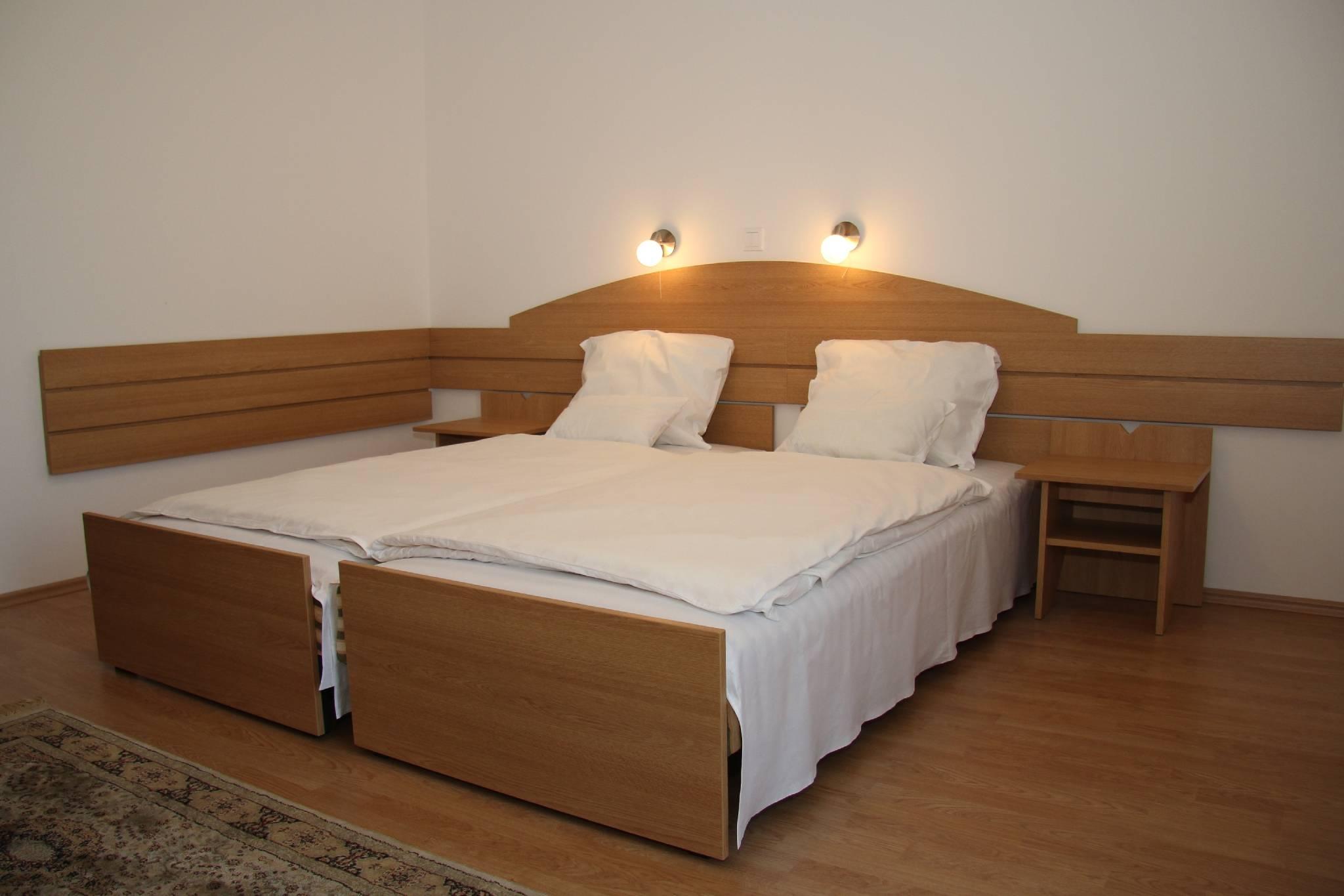 Bagoly Fogadó Gyömrő - Superior szoba