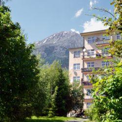Apartmán Nový Smokovec 75 Vysoké Tatry