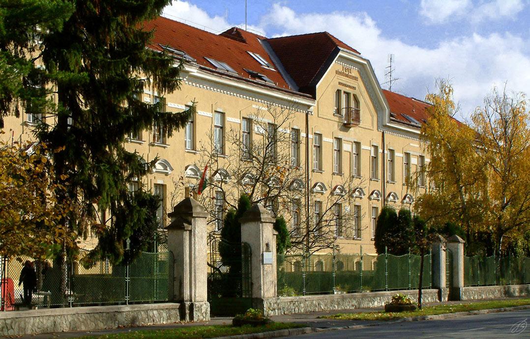 A Pécsi Tudományegyetem Egészségtudományi Karának