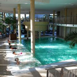 Wellness Hotel Gyula ****+superior