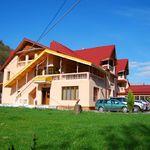 Pensiunea Montana Slănic-Moldova