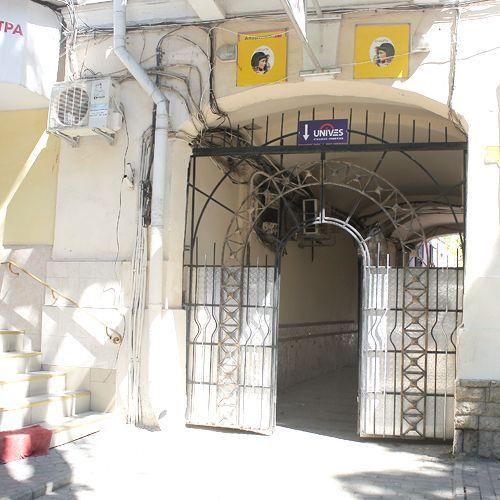 Apartment Kleopatra Odessa