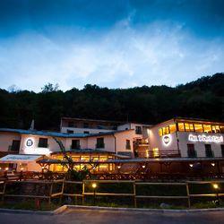3 nap / 2 éjszaka Visegrádon, a Patak Park Hotel*** -ben 2 fő részére, félpanziós ellátással, csodás környezetben