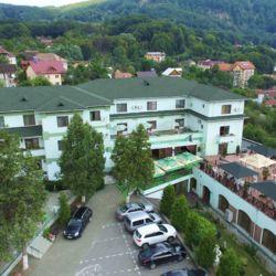 Hotel Suprem Băile Olăneşti ***
