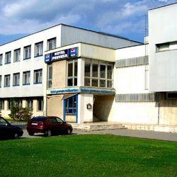 Hotel Preveza Spišská Nová Ves **