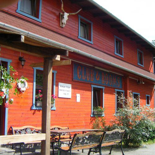 Williams Village Bowling és Country Club Budapest