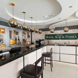 Pihentető napok a Hotel Aurum Family-ben Hajdúszoboszlón teljes ellátással 2 főre, és egy 6 év alatti gyereknek ingyenesen pótágyon, extra hosszú felhasználással