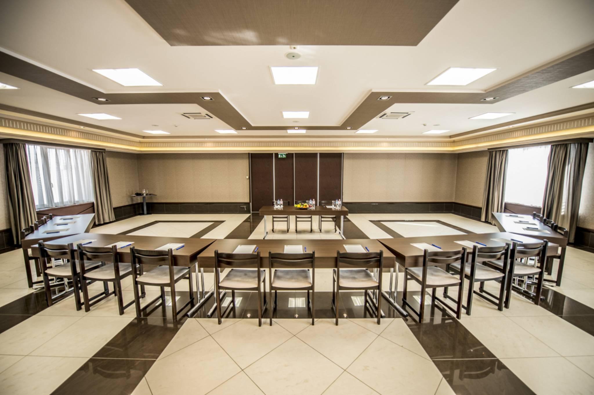 Vitta Hotel Superior Budapest - Konferencia terem