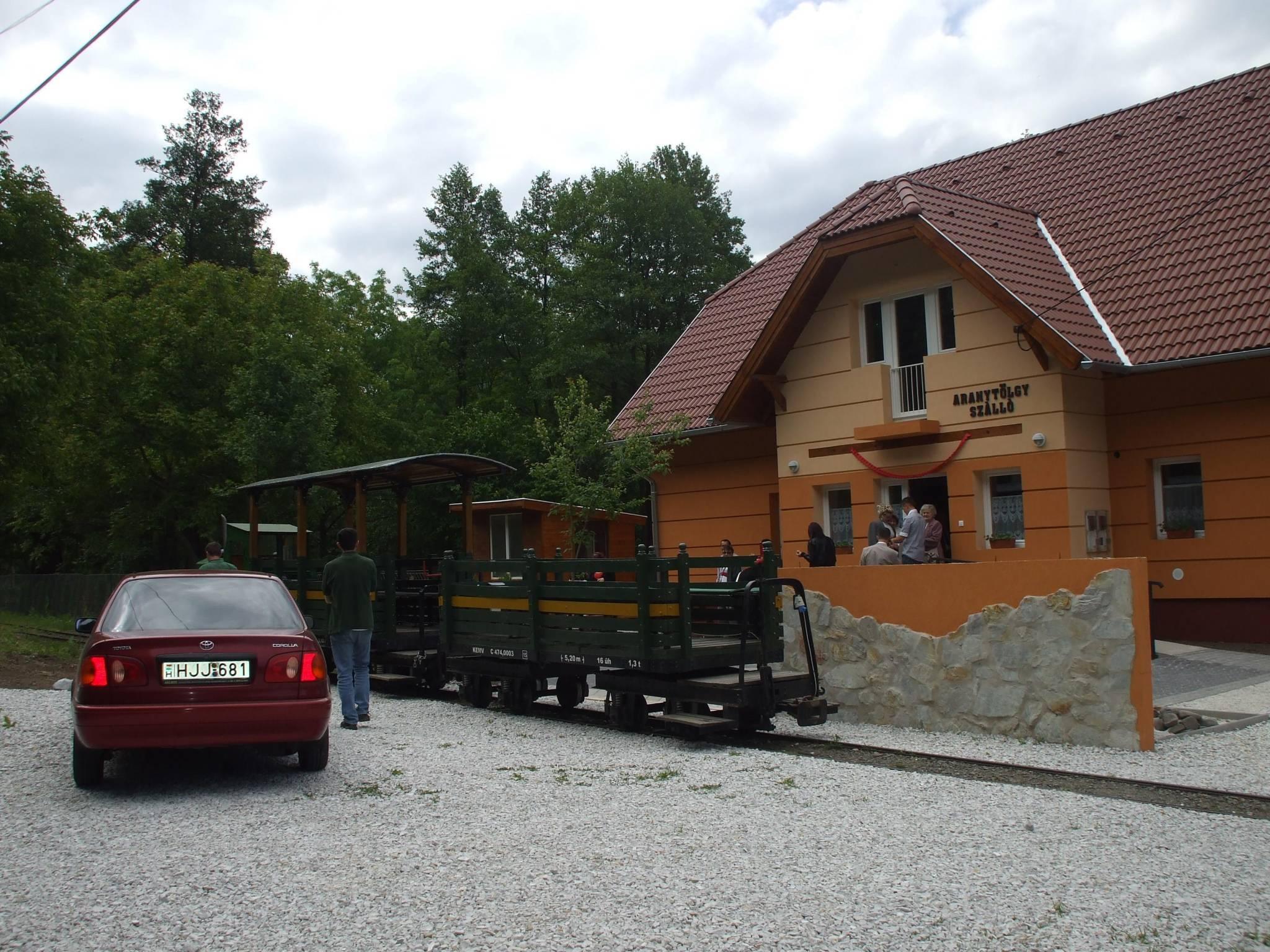 03d388e489 Királyháza szálláshelyek - 271 ajánlat - Szallas.hu