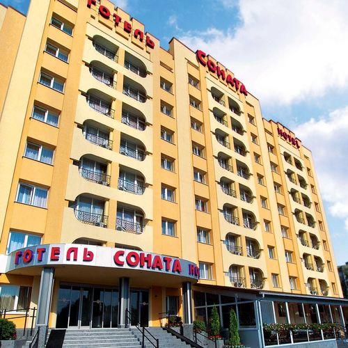Hotel Sonata L'viv