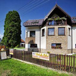 Villa Raj Hrabušice