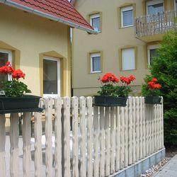 Apartmanház Napfény Hévíz