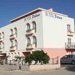 Hotel Palma Biograd na Moru ***