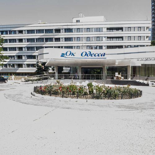 Hotel OK Odessa Odessa