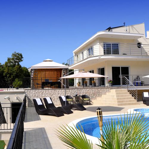 Villa Nicole Opatija