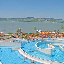 Velence Resort & Spa -