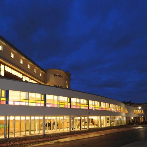 Hotel Marina-Port Balatonkenese ****