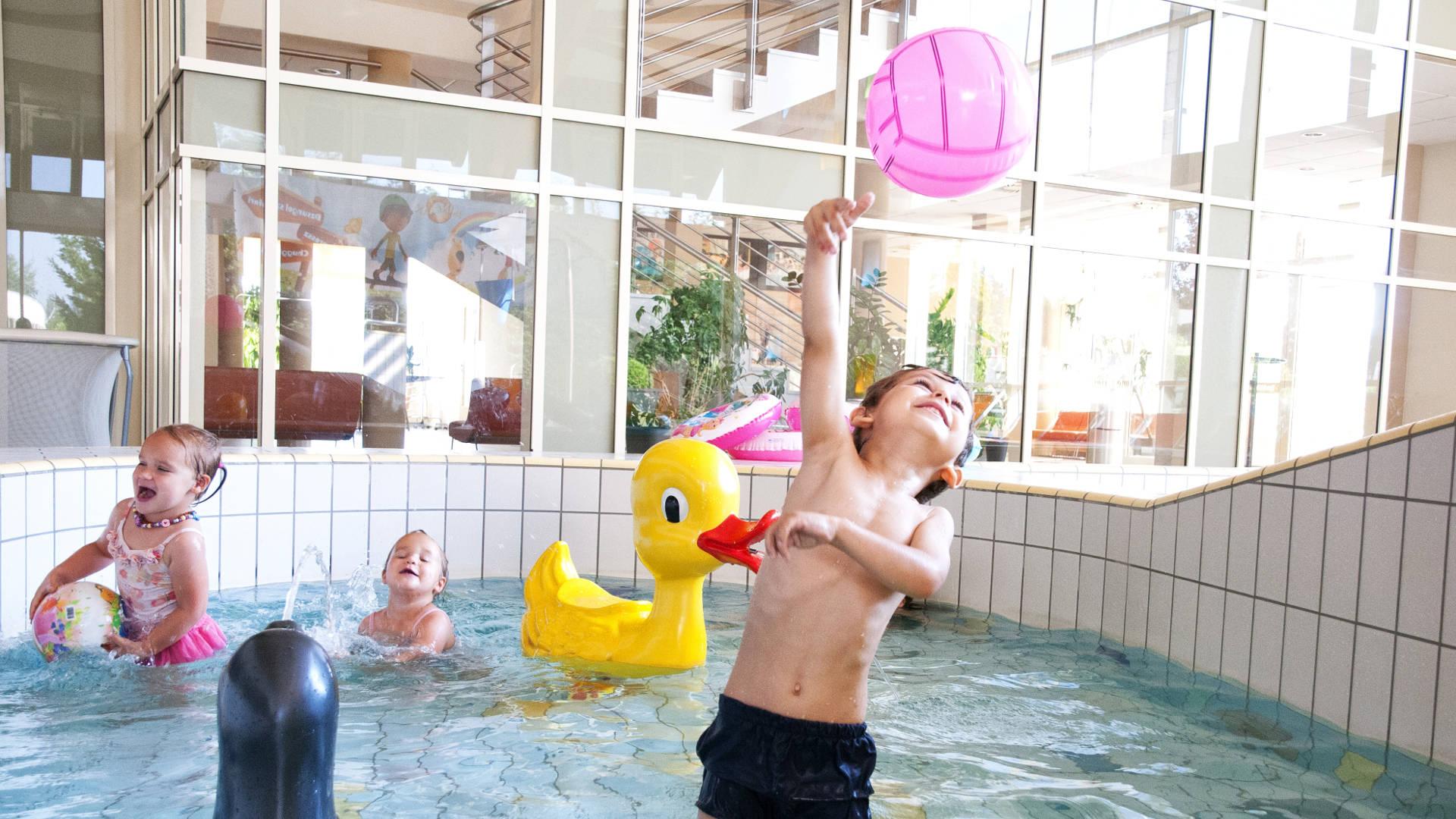Velence Resort & Spa - Gyerekmedence