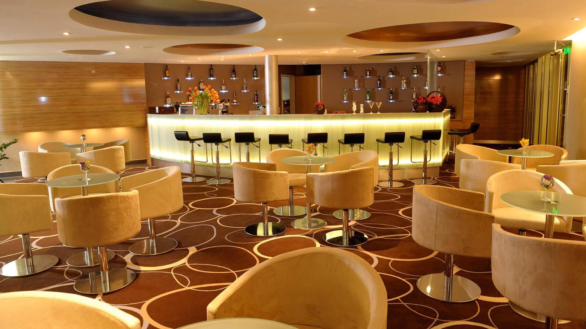 Velence Resort & Spa - Papa's Bar
