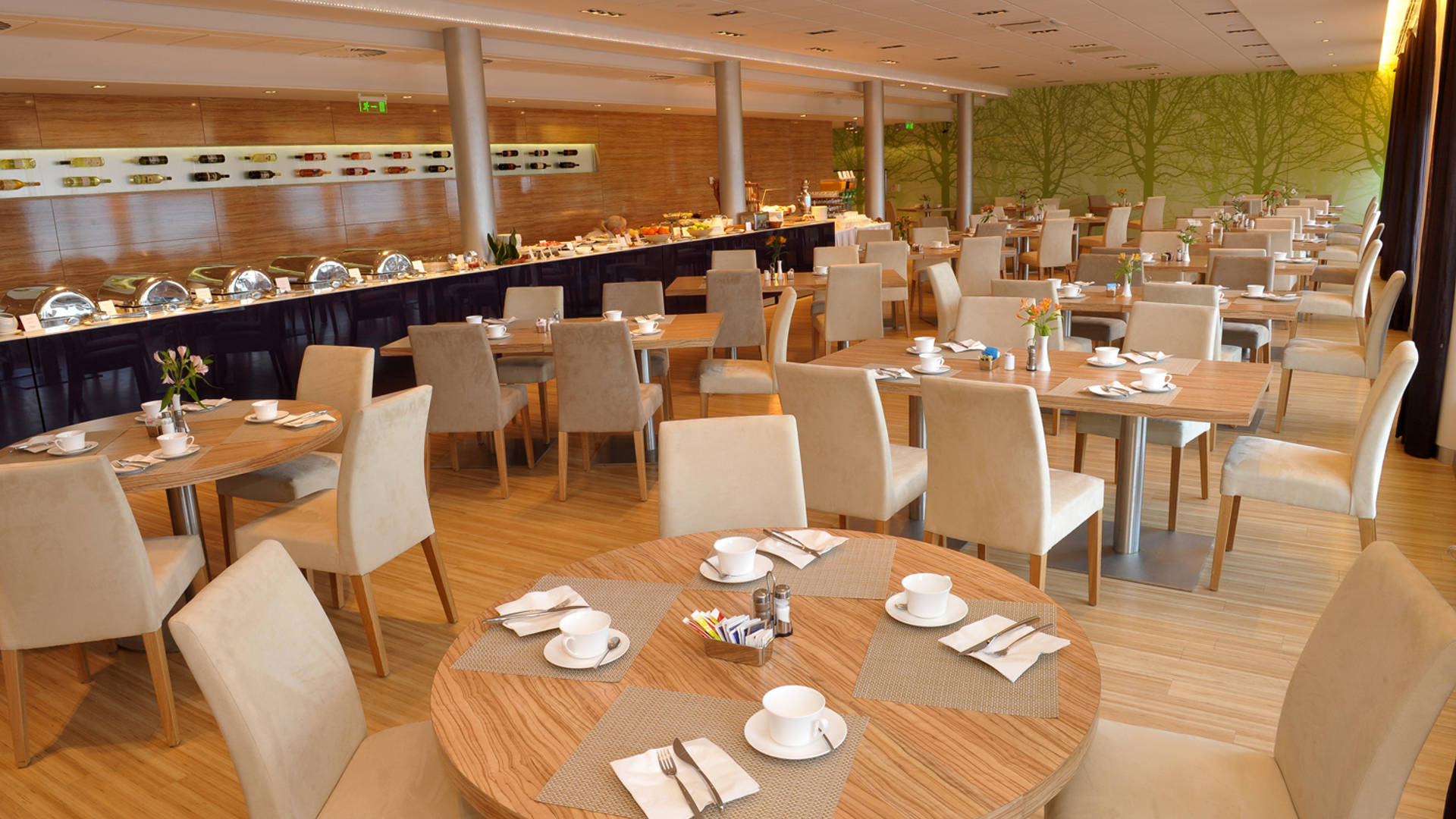 Velence Resort & Spa - Sanse étterem
