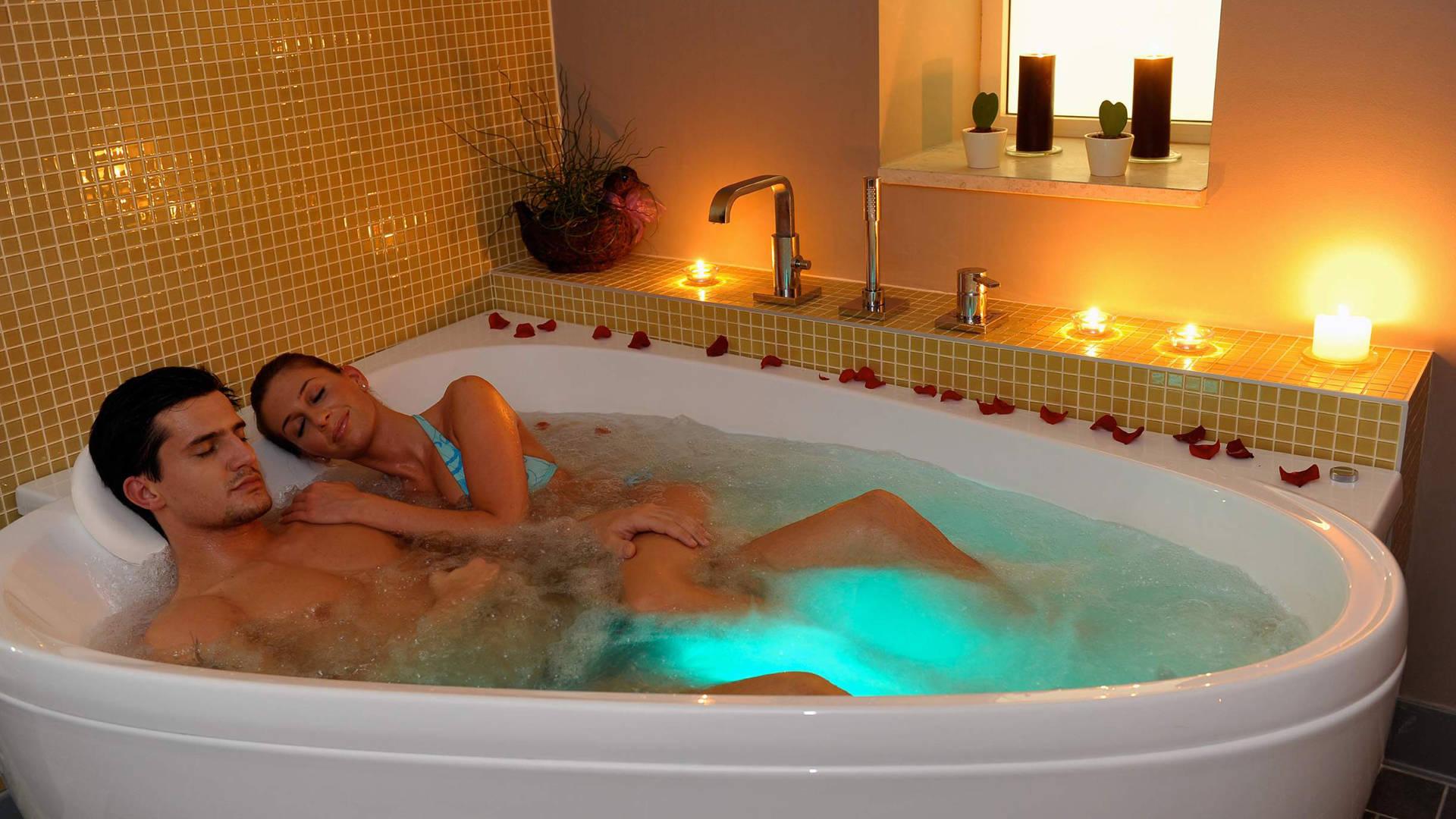 Velence Resort & Spa - Privát wellness_Dayspa